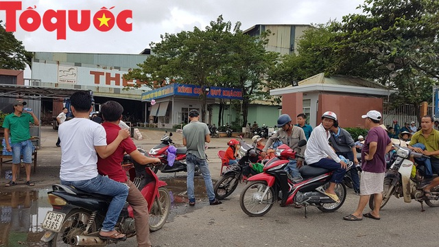 Chủ tịch Hội Doanh nhân trẻ TP Đà Nẵng lên tiếng về quyết định dừng hoạt động hai nhà máy thép - Ảnh 1.
