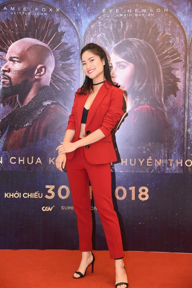 Trẻ trung và sành điệu, hot girl Quỳnh Kool hội ngộ Bình An  - Ảnh 10.