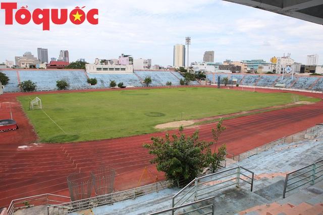 """Đà Nẵng xin """"chuộc"""" lại Sân vận động Chi Lăng với 1.251 tỷ đồng - Ảnh 1."""
