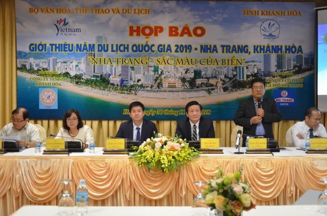 Hơn 100 sự kiện sẽ diễn ra trong Năm Du lịch quốc gia 2019 – Nha Trang, Khánh Hòa - Ảnh 3.