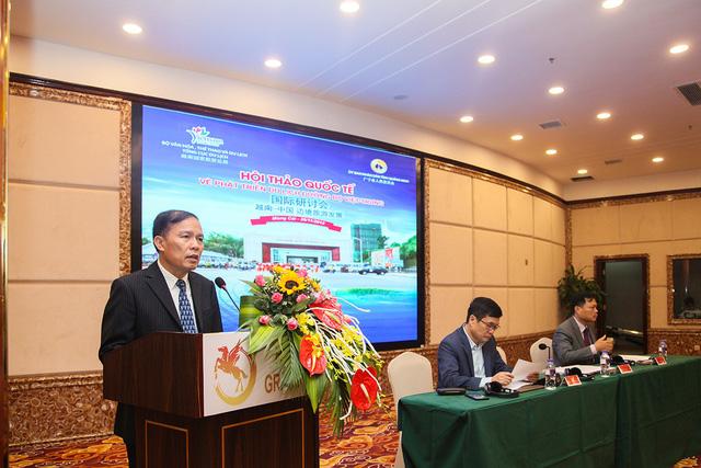 Tạo điều kiện thuận lợi để du lịch đường bộ Việt Nam – Trung Quốc phát triển - Ảnh 1.
