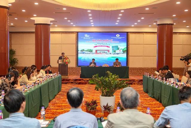 Tạo điều kiện thuận lợi để du lịch đường bộ Việt Nam – Trung Quốc phát triển - Ảnh 2.