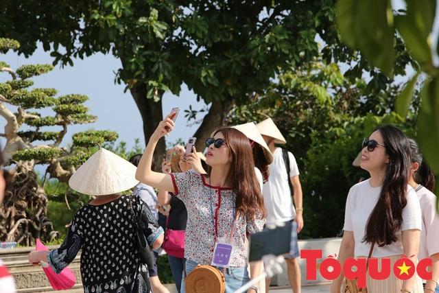 Đến năm 2020, du lịch Đà Nẵng sẽ đón từ 9,0 - 9,5 triệu lượt khách - Ảnh 2.