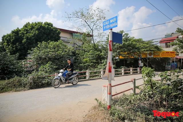 Hà Đông: Dân kêu than vì ô nhiễm rãnh nước thải nhiều năm vẫn chưa được xử lý - Ảnh 1.