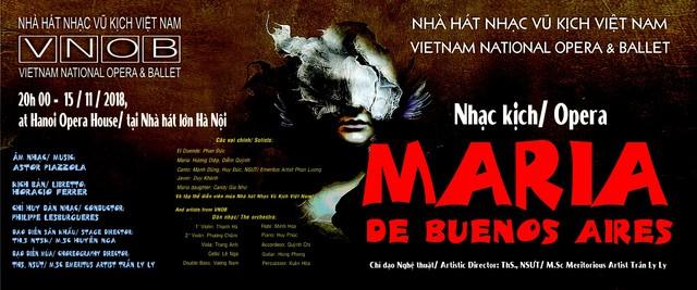 Chỉ huy dàn nhạc Philippe Lesburguere: Khán giả Việt Nam tiếp nhận đầy nhiệt tình và đam mê với nhạc kịch - Ảnh 1.