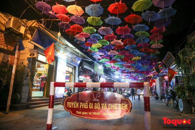 Hà Nội: Làng lụa Vạn Phúc mặc áo mới đón tuần lễ Văn hóa, Du lịch - Ảnh 10.