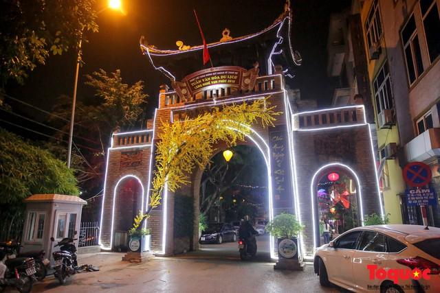 Hà Nội: Làng lụa Vạn Phúc mặc áo mới đón tuần lễ Văn hóa, Du lịch - Ảnh 6.