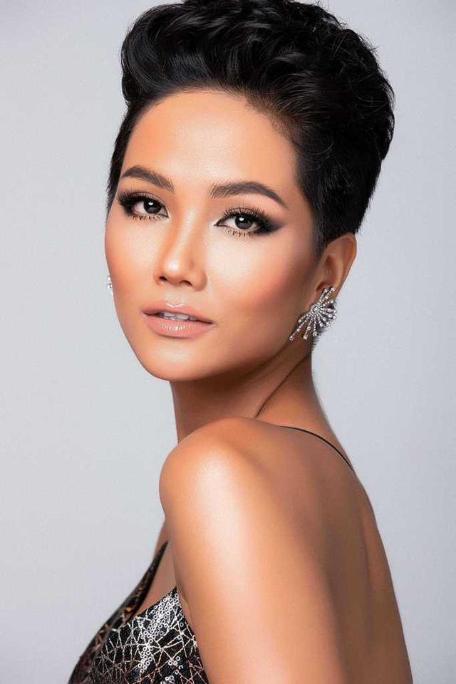 Ngắm nhan sắc Hoa hậu H'Hen Niê trước thềm Miss Universe 2018 chưa đầy một ngày đã có hơn hàng chục nghìn lượt thích - Ảnh 6.