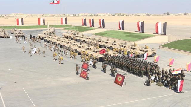 Trung Đông không ngừng sôi sục: NATO Ả Rập khó tạo địa chấn? - Ảnh 1.