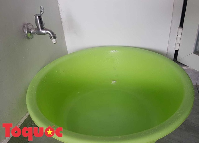 Đà Nẵng lên tiếng về nguyên nhân dẫn tới tình trạng thiếu nước sạch - Ảnh 1.