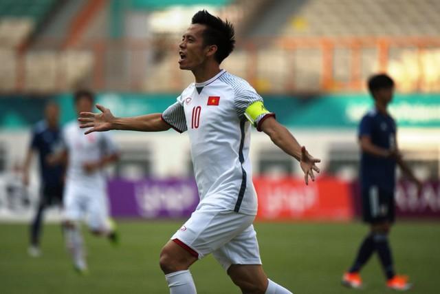"""Trang chủ AFF Cup bất ngờ ghi nhận """"sự trỗi dậy của bóng đá Việt Nam"""" - Ảnh 1."""