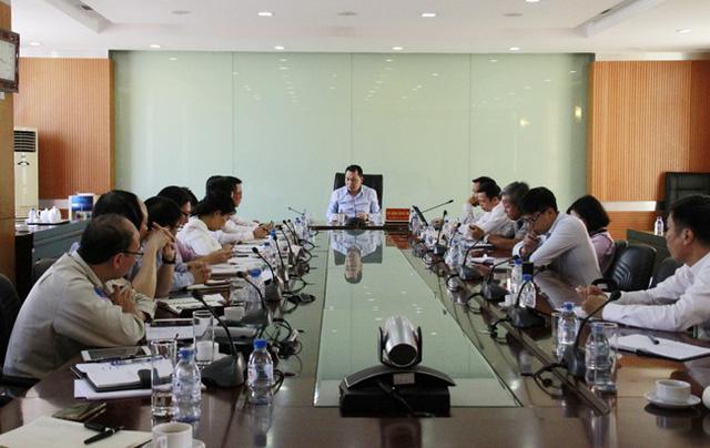 Thứ trưởng Bộ Công Thương đánh giá cao sự hợp tác hiệu quả giữa An Phát Holdings và PVTex - Ảnh 1.