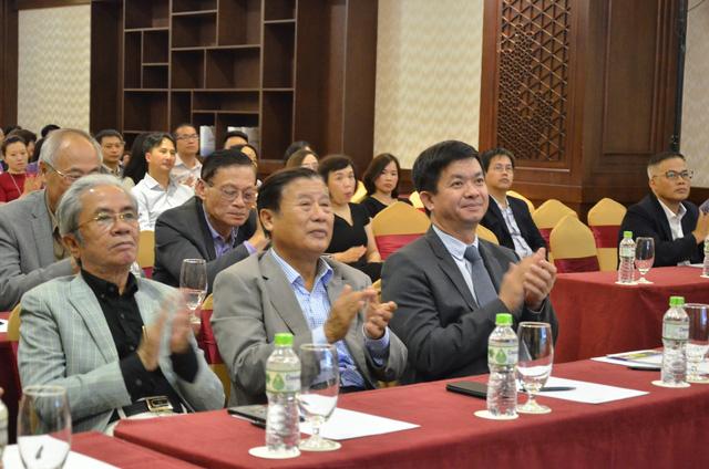 Thứ trưởng Lê Quang Tùng: Viện Nghiên cứu Phát triển Du lịch Việt Nam cần trở thành đơn vị đào tạo nguồn nhân lực quản lý chất lượng cao cho Ngành Du lịch - Ảnh 1.