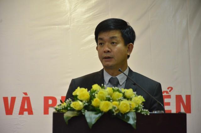 Thứ trưởng Lê Quang Tùng: Viện Nghiên cứu Phát triển Du lịch Việt Nam cần trở thành đơn vị đào tạo nguồn nhân lực quản lý chất lượng cao cho Ngành Du lịch - Ảnh 2.