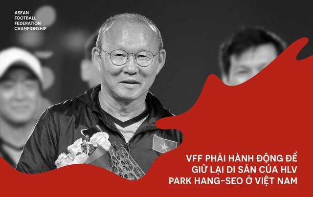 Park Hang-seo, Calisto và chu kỳ 10 năm rực rỡ của tuyển Việt Nam - Ảnh 6.