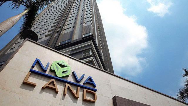 Gặp khó khăn về pháp lý, Novaland chậm bàn giao nhà cho khách hàng - Ảnh 1.