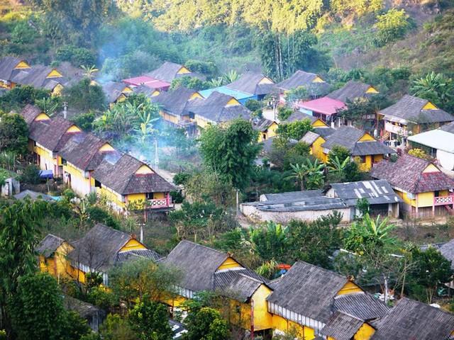 3.600 tỷ đồng cho việc tái định cư thủy điện Sơn La, Tuyên Quang - Ảnh 1.