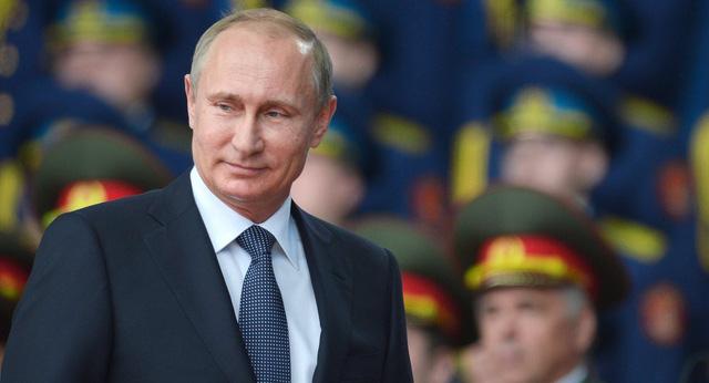 60 tiếng đánh nhanh, thắng nhanh của Nga tại Baltic: nguy cơ hay thậm xưng? - Ảnh 3.