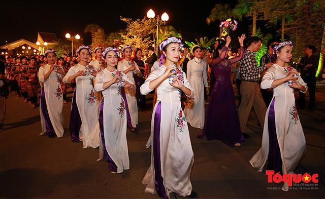 Có gì tại Tuần Đại đoàn kết các dân tộc - Di sản văn hóa Việt Nam năm 2018? - Ảnh 1.
