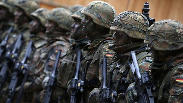60 tiếng đánh nhanh, thắng nhanh của Nga tại Baltic: nguy cơ hay thậm xưng? - Ảnh 1.