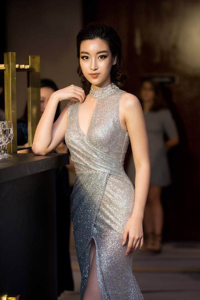 Hoa hậu Đỗ Mỹ Linh: 24 tuổi sẽ nhốt mình ở nhà để khỏi lấy chồng - Ảnh 2.