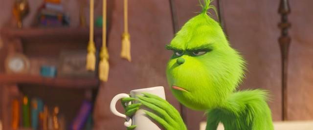 Xấu có đẳng cấp nhưng tại sao gã xanh Grinch vẫn có sức hấp dẫn vô cùng đặc biệt? - Ảnh 5.