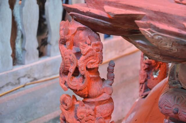 """Về chùa Giám Hải Dương chiêm ngưỡng """"báu vật"""" quốc gia từ cuối thế kỷ 17, chỉ có duy nhất ở Việt Nam  - Ảnh 7."""
