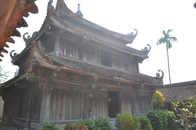 """Về chùa Giám Hải Dương chiêm ngưỡng """"báu vật"""" quốc gia từ cuối thế kỷ 17, chỉ có duy nhất ở Việt Nam  - Ảnh 11."""