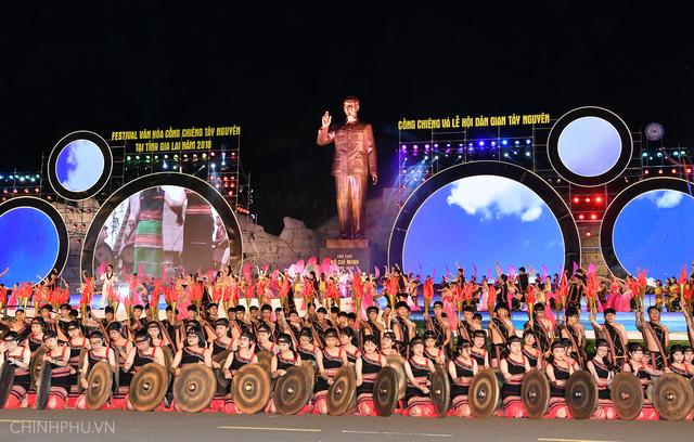 Du lịch văn hóa, du lịch di sản là một thế mạnh của các tỉnh Tây Nguyên - Ảnh 2.