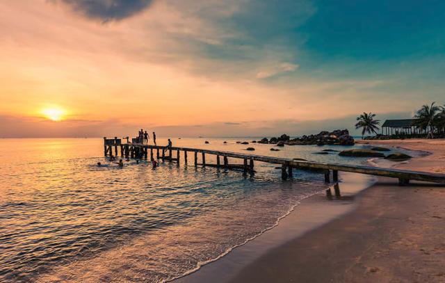 CNN điểm tên bảy bãi biển đặc sắc nhất Việt Nam - Ảnh 1.