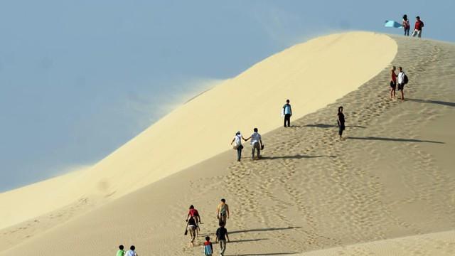 CNN điểm tên bảy bãi biển đặc sắc nhất Việt Nam - Ảnh 3.