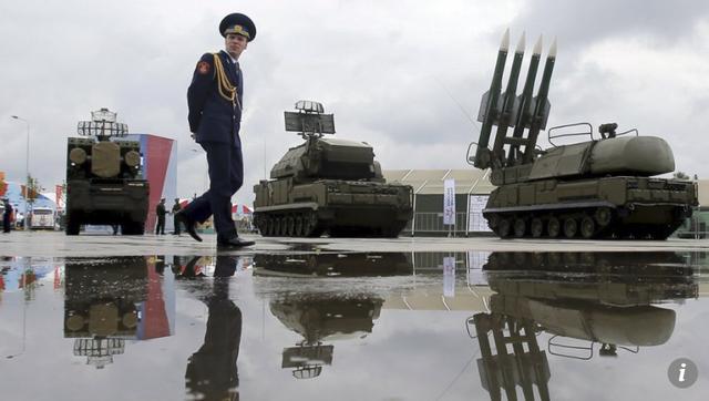 INF bên vực tan vỡ: Kịch bản hiểm hóc của hạt nhân Mỹ - Nga - Ảnh 1.