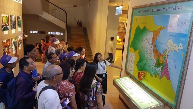 Một thành phố của Trung Quốc muốn mở đường bay trực tiếp tới Đà Nẵng - Ảnh 2.