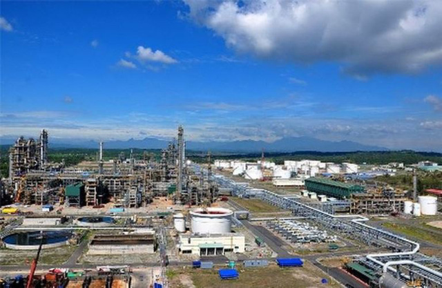 Điều chỉnh, mở rộng Quy hoạch chung xây dựng Khu kinh tế Nghi Sơn - Ảnh 1.