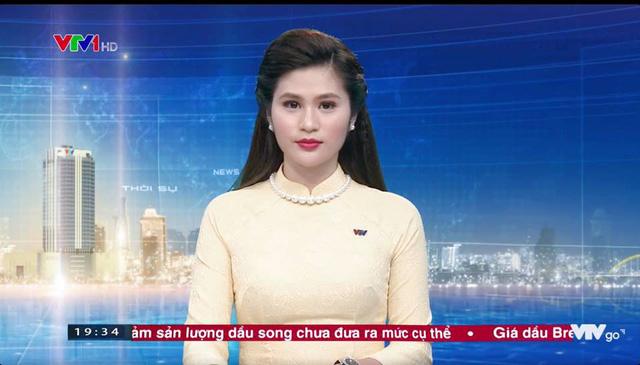 MC Minh Trang: Tự hào khi được đứng trên sân khấu  dẫn cho chương trình Vang mãi giai điệu Tổ Quốc - Ảnh 2.
