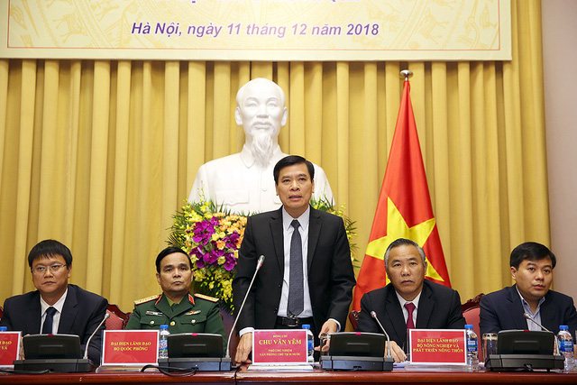 Lệnh của Chủ tịch nước công bố 9 luật mới - Ảnh 1.