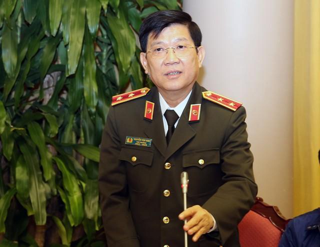 Lệnh của Chủ tịch nước công bố 9 luật mới - Ảnh 3.