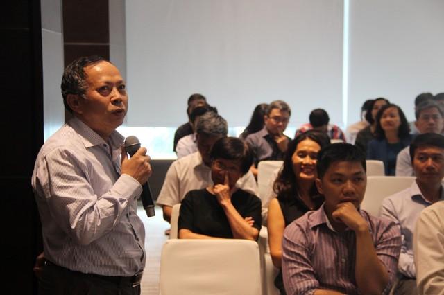 TP HCM chi 34 tỷ xây dựng Trung tâm báo chí hiện đại - Ảnh 3.