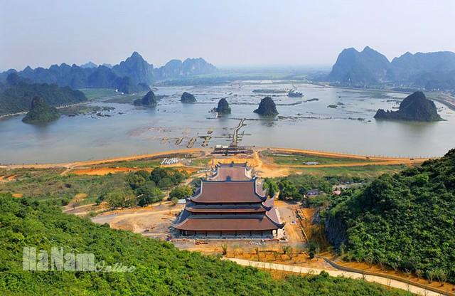 """Những dự án """"siêu siêu khủng"""" của đại gia Nguyễn Văn Trường - Ảnh 5."""