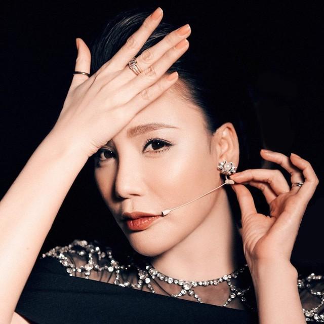 Hồ Quỳnh Hương: Rất kén show nhưng riêng Vang mãi giai điệu Tổ Quốc nhận lời không đắn đo - Ảnh 2.