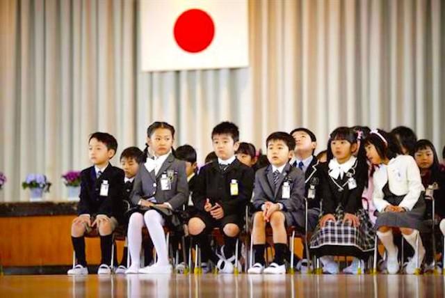 Nhật Bản sẽ chi hơn 300 nghìn tỷ đồng cho giáo viên trong năm tài khóa 2019 - Ảnh 1.