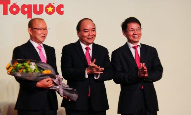 Công bố Quyết định điều chỉnh qui hoạch chung Khu kinh tế mở Chu Lai  - Ảnh 6.
