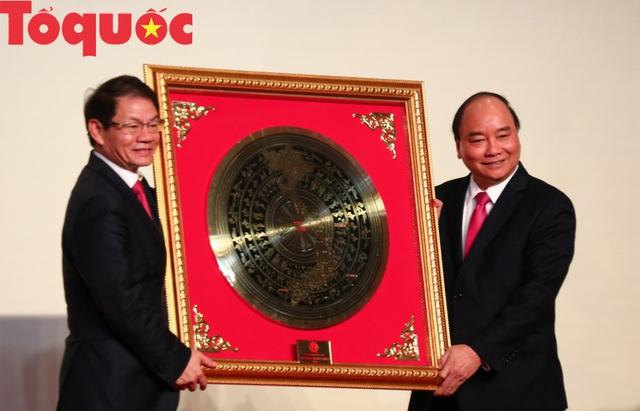 Công bố Quyết định điều chỉnh qui hoạch chung Khu kinh tế mở Chu Lai  - Ảnh 3.