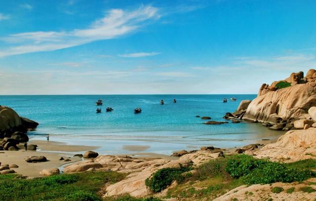 Bình Thuận muốn là điểm đến tin cậy của khách du lịch Nga - Ảnh 1.
