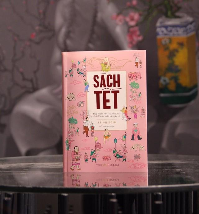 Dừng Văn Mới sau 15 năm, nhà văn Hồ Anh Thái nối mạch làm Sách Tết từng bị dứt đoạn 60 năm - Ảnh 1.