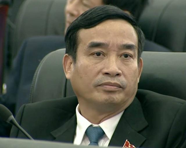 Đà Nẵng có tân Phó Chủ tịch UBND thành phố   - Ảnh 1.
