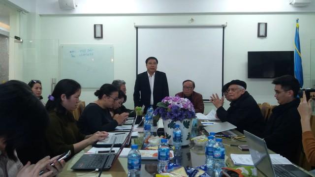 Trung tâm Bảo vệ quyền tác giả âm nhạc Việt Nam sẽ khởi kiện Sky Music vi phạm bản quyền của gần 700 tác giả - Ảnh 1.