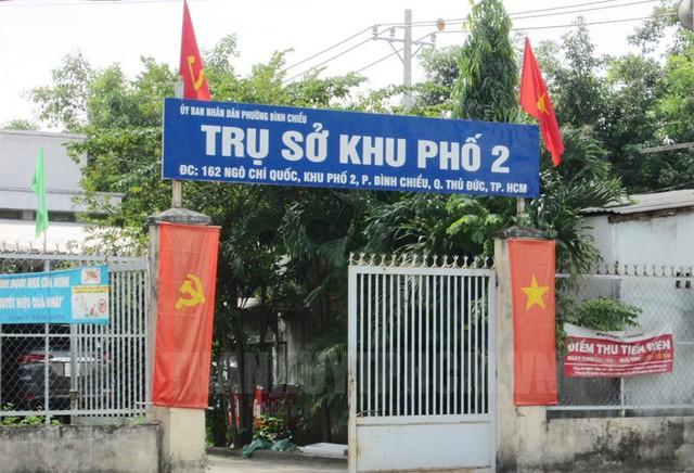 TP HCM yêu cầu cán bộ không đi công tác nước ngoài từ nay tới Tết - Ảnh 2.