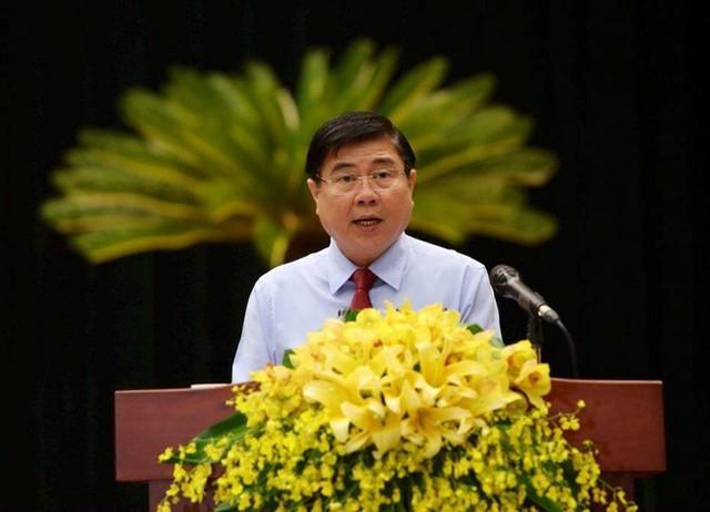 TP HCM yêu cầu cán bộ không đi công tác nước ngoài từ nay tới Tết - Ảnh 1.