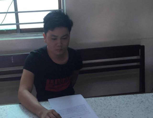 Thuê ô tô đi từ Hội An ra Đà Nẵng bán ma túy - Ảnh 2.